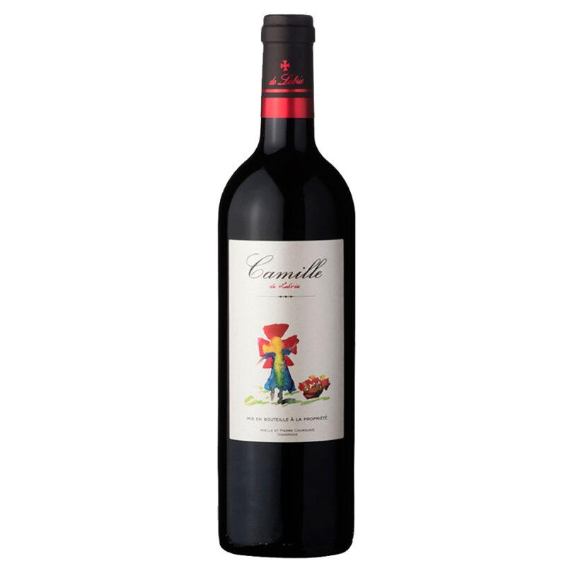 Camille de Labrie Bordeaux Rouge 2016