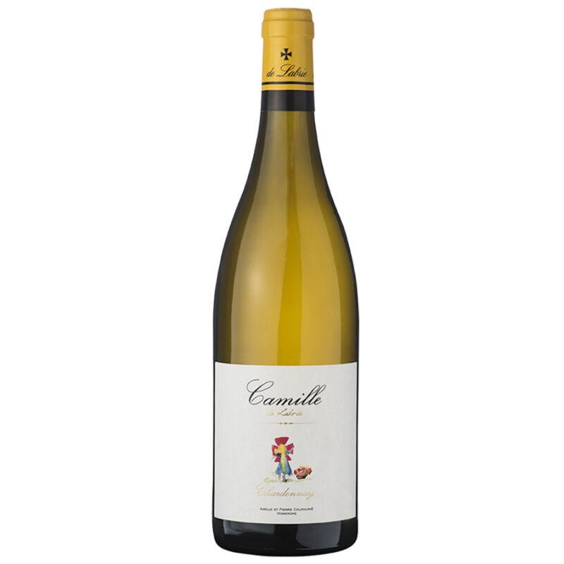 Camille de Labrie Chardonnay 2018