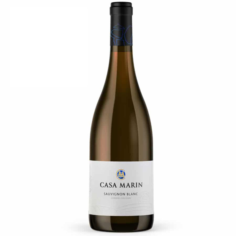 Casa Marin Sauvignon Blanc Cipreses D.O. LO Abarca 2019