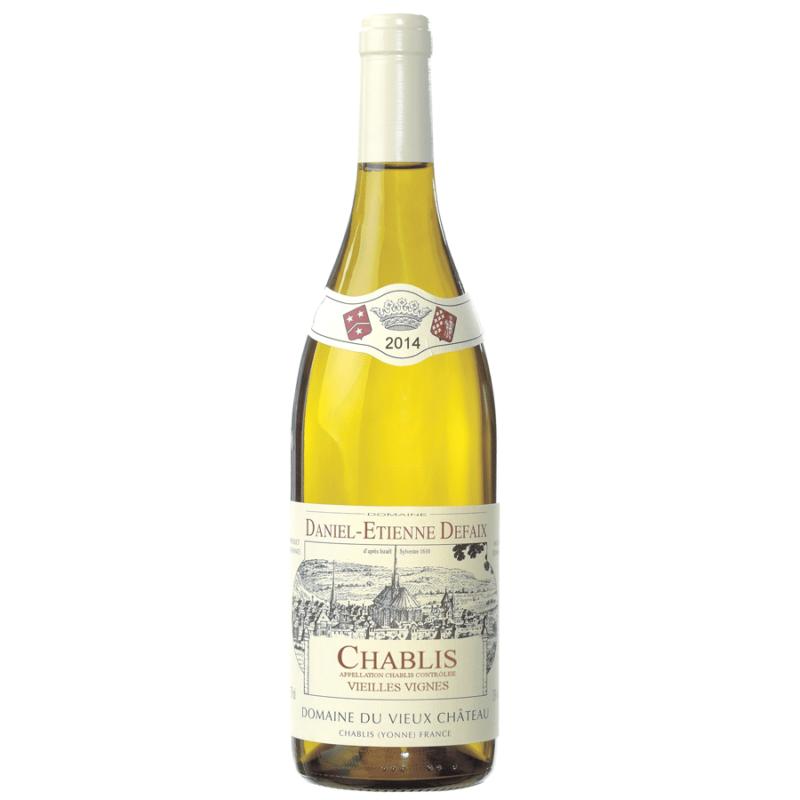 Chablis Vieilles Vignes 2014
