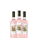 Trio de Vinhos Argentinos Aminga