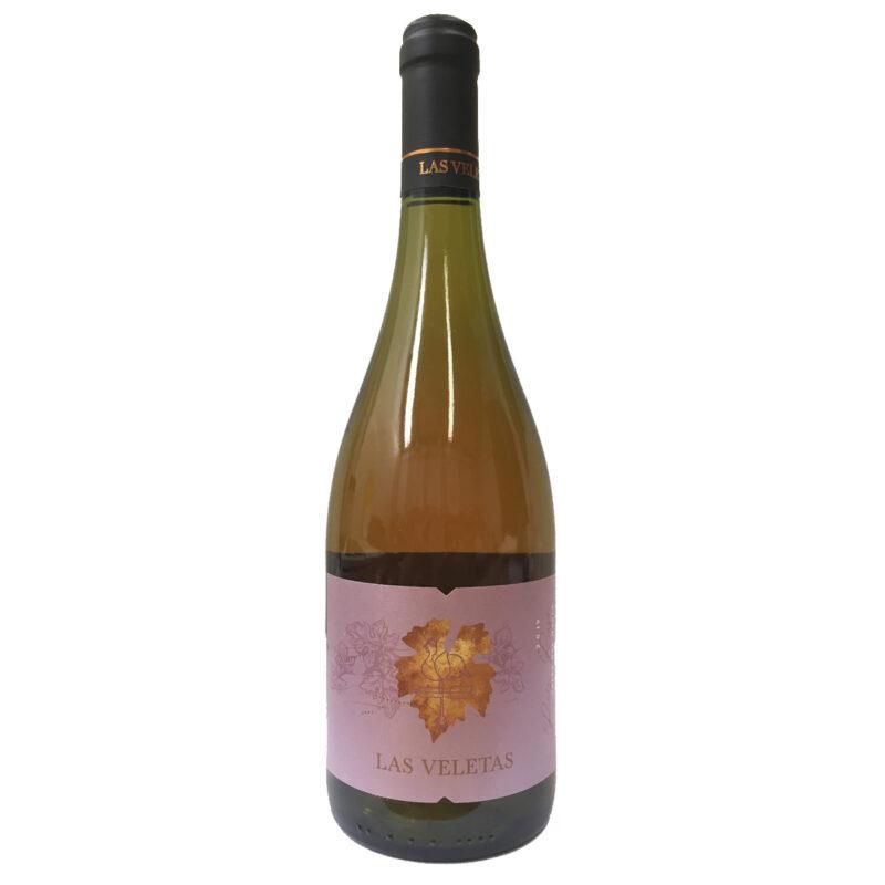 Vinho Chileno Las Veletas País Rosé 2019