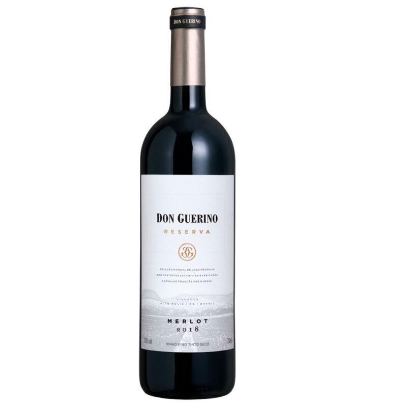 Vinho Don Guerino Reserva Merlot