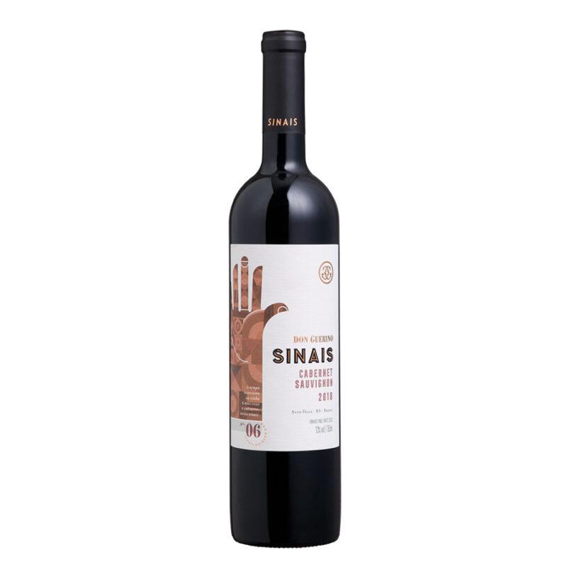 Vinho Don Guerino Sinais Cabernet Sauvignon