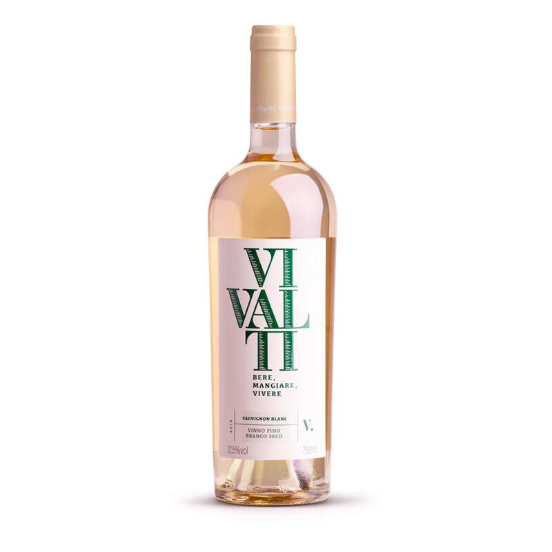 Vinho Sauvignon Blanc Vivalti