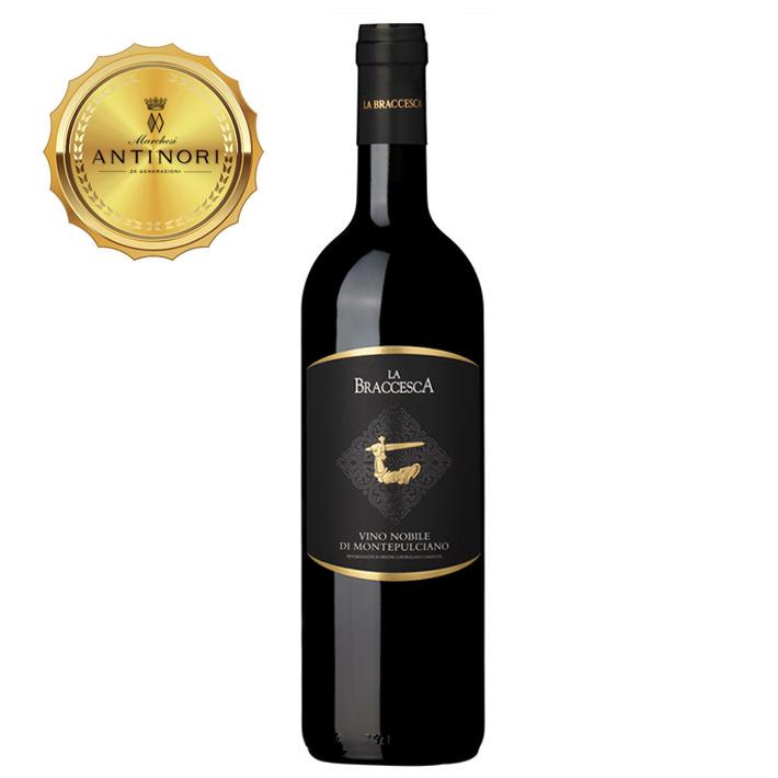 Antinori La Braccesca Vino Nobile di Montepulciano