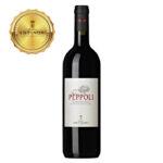 Vinho Tinto Antinori Pèppoli Chianti Clássico