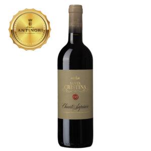 Vinho Tinto Antinori Santa Cristina Chianti Superiore