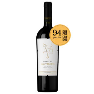 Las Veletas Single Vineyard Carménère