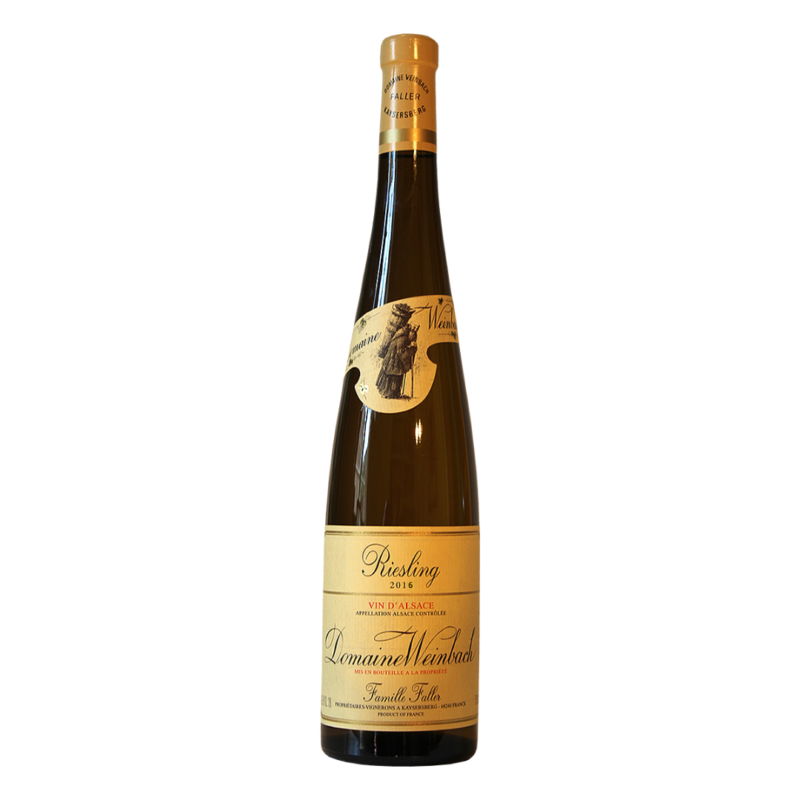 Domaine Weinbach Riesling Réserve 2016