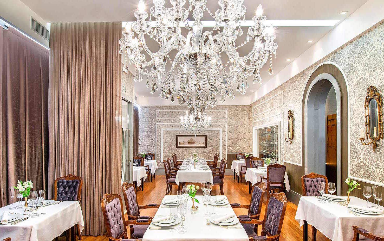 Durski Restaurante