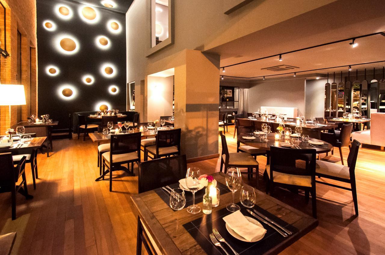 K.sa Restaurante Contemporâneo Curitiba