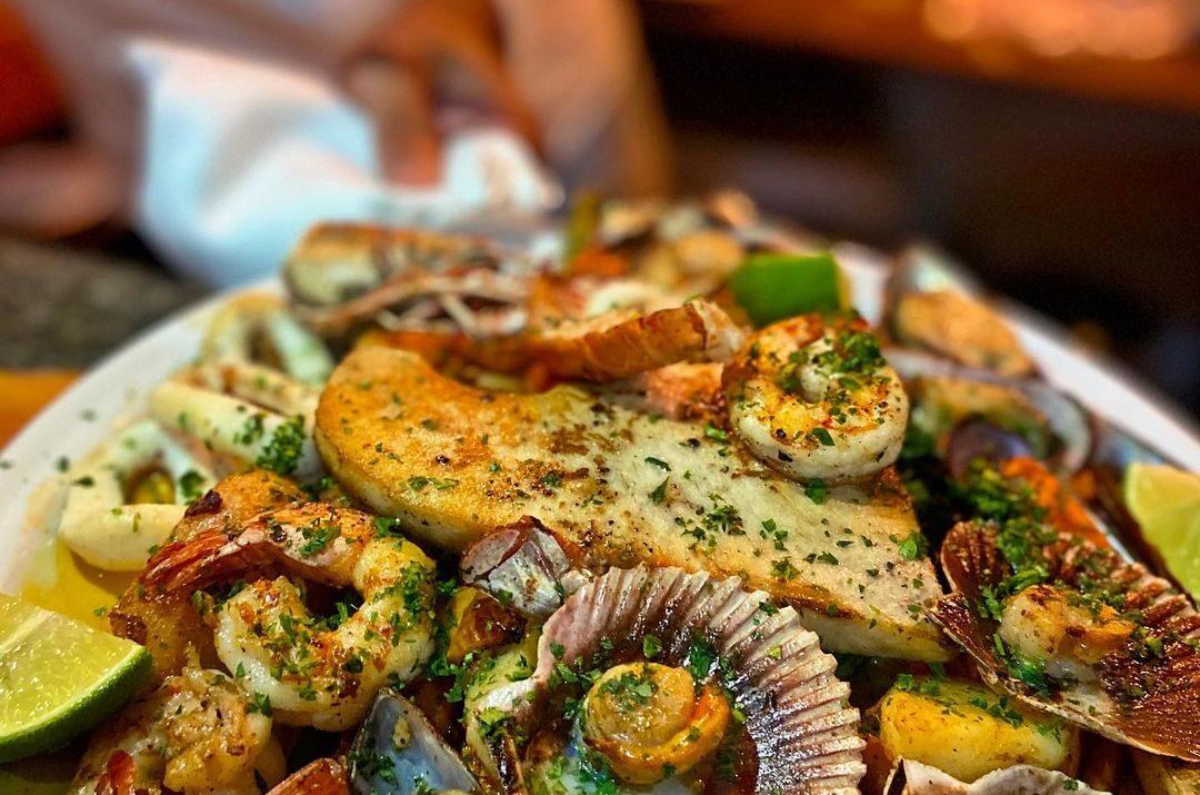 Pescara Restaurante