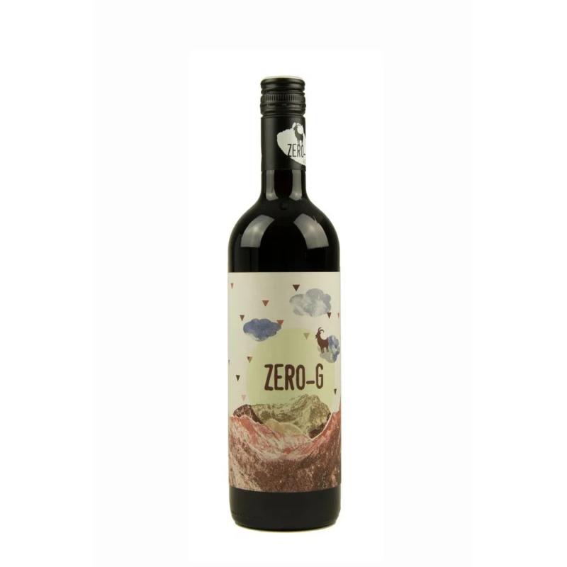 Vinho Tinto Zero G Zweigelt 2017