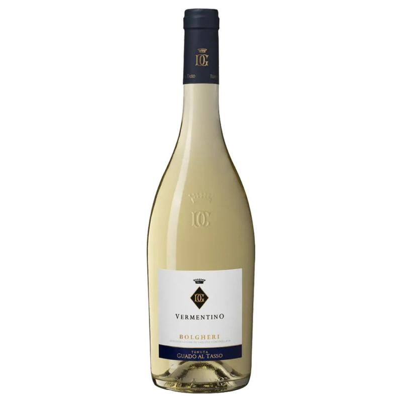 Vinho Branco Italiano Guado Al Tasso Antinori Bolgheri Vermentino 2019