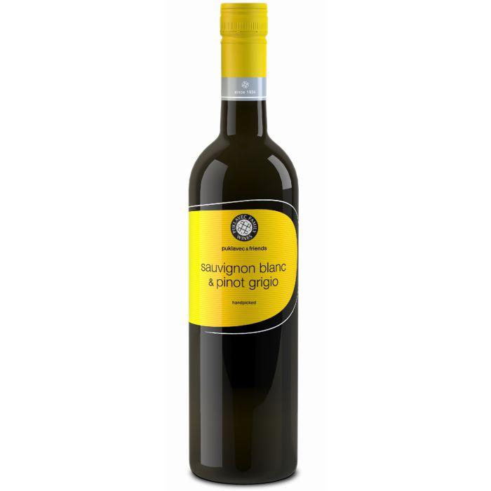 Puklavec Sauvignon Blanc Pinot Grigio
