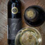 Puklavec Seven Numbers Single Vineyard Furmint 2016