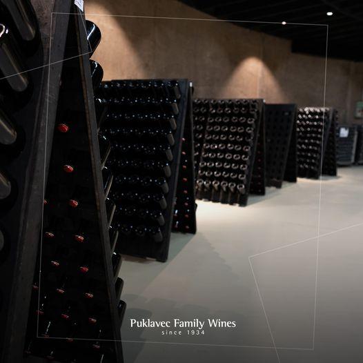 Vinícola Puklavec Family Wines