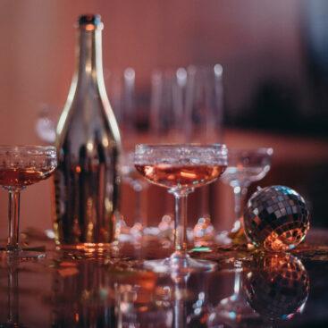 Dia dos namorados: presenteie com a bebida do amor