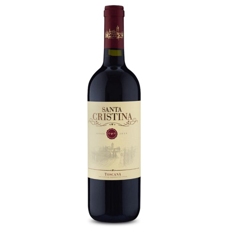 Santa Cristina Rosso Toscana IGT 2019