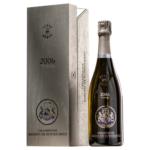 Champagne Barons de Rothschild Blanc de Blancs 2006
