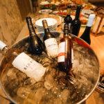 Pacote Wine & Friends