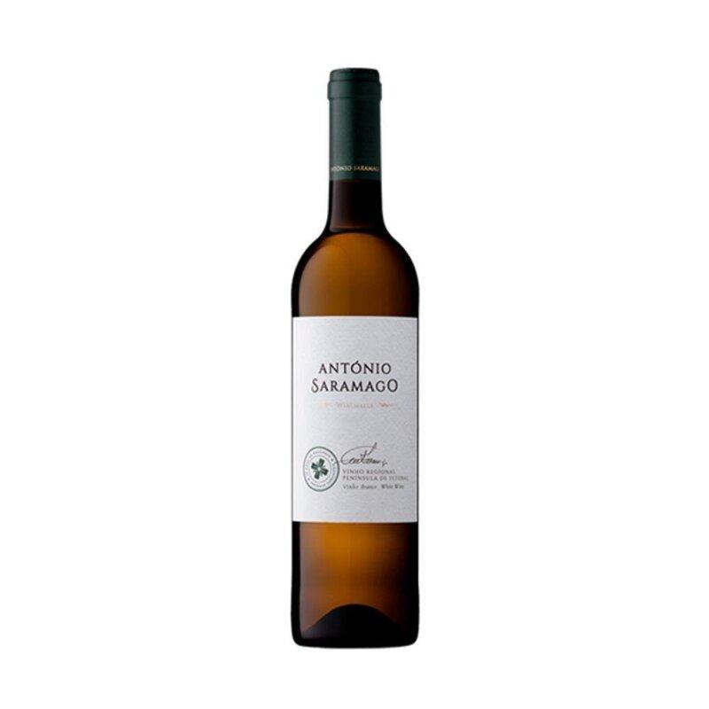 António Saramago Winemaker Branco