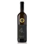 Puklavec Seven Numbers Single Vineyard Chardonnay